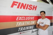 ซีไอเอ็มบี ต่อยอดกิจกรรม Exclusive Triathlon Training Season 2