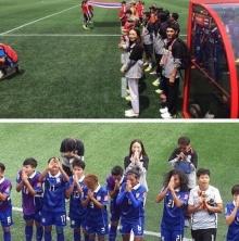 ′มาดามแป้ง′ ภูมิใจเห็นธงชาติไทยโบกสะบัดในฟุตบอลหญิงชิงแชมป์โลก