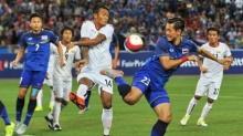 แชมป์อีกสมัย!! ไทย ถล่ม เมียนมาร์ 3-0 คว้าทองซีเกมส์สมัย15