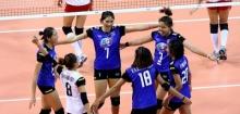 สู้สุดใจ!! นักตบสาวไทย แซงชนะเปรู 3-1 เซ็ตศึกชิงแชมป์โลกยู-23