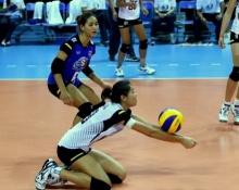 สู้เต็มที่!!! ตบสาวไทยพ่ายซี่ปุ่น 0-3 ศึกชิงแชป์โลยู23!!