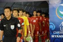 ตารางแข่งขัน ฟุตบอล AFF U19  วันนี้เปิดสนามนัดแรกนะ