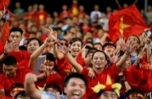 เกือบไป!!! เวียดนาม เฉือนชนะ ไต้หวัน 2-1 คัดบอลโลก