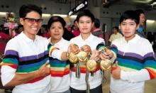 หลุดแชมป์!!ทีมเปตองสาวไทยพ่ายคู่ปรับฝรั่งเศสศึกชิงแชมป์โลก