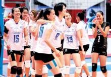 มาแล้วจ้า!14 รายชื่อสาวนักตบลูกยางไทยคัดโอลิมปิก 2016