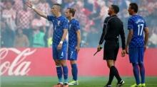 แฟนบอลป่วน!! ยูฟ่า จัดการสั่งปรับตังค์ โครเอเชีย กว่า 4 ล้านบาท
