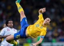 อิบรา เตรียมโบกมือลาขอยุติเส้นทางในทีมชาติสวีเดนหลังพ้นศึกยูโร