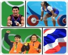 ล่าสุดสรุปเหรียญ!โอลิมปิค ริโอ 2016 ไทยพุ่งคว้าอันดับ 9