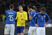 อิตาลีปลดโค้ชสังเวยตกรอบคัดเลือกบอลโลก-สื่อเรียกร้องตั้ง'อันเชล็อตติ'แทน