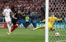 อังกฤษนำก่อนแต่ตกรอบ!!เจอ โครเอเชีย แซงชนะ 2-1 (ไฮไลต์)