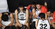สุดฉาว!! ญี่ปุ่นเรียก 4 นักบาสชุดเอเชียนเกมส์กลับบ้าน หลังซื้อบริการทางเพศหญิงสาว