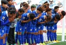 ไม่ถึงฝัน! แข้งสาวไทย พ่าย เวียดนาม 0-2 ร่วงคัดปรีโอลิมปิก!!