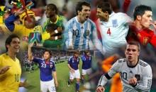 10 นักเตะเจ้าความเร็ว แห่งฟุตบอลโลก มีใครบ้างมาดูกัน