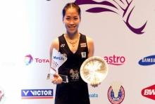 'เมย์'ยกแชมป์ให้คนไทย !!