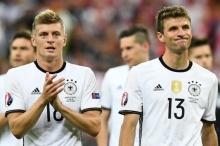เลิฟ ตำหนิแนวรุกเยอรมนี ที่ทำได้แค่เจ๊า โปแลนด์ โนสกอร์