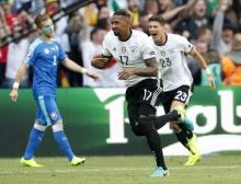 เยอรมนีฟอร์มแชมป์ไล่ถล่มสโลวะเกีย-ฉลุย 8 ทีมยูโร