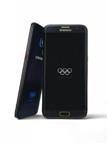 ถูกใจสายโซเชียล! ริโอเกมส์แจกสมาร์ตโฟนตัวท็อป s7 edge นักกีฬาทุกคน