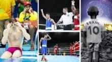 ช็อตความทรงจำใน 'โอลิมปิกเกมส์ ริโอ 2016' ที่ต้องถูกกล่าวขานไปอีกนาน