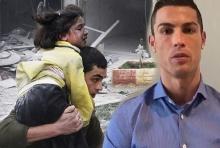 โด้จิ๋วร่วมบริจาคช่วยเหลือเด็กในซีเรีย