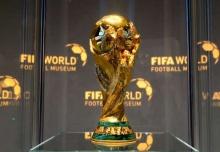 กระจ่างชัด! ฟีฟ่าแจงเกณฑ์แบ่งทีมวางบอลโลก 2018