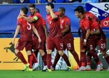 อังกฤษประเดิมพ่ายโปรตุเกส0-1ศึกชิงยุโรป