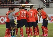 ตามคาด!! ลาว อัด ฟิลิปปินส์ 3-1 ตามไทยเข้ารอบรองฯ!!