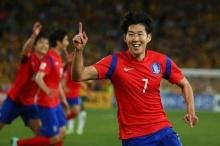 โสมดุ!!! เกาหลีใต้ โชว์โหด ถล่ม ลาว 8-0