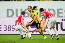 เสือเหลือง พลาดท่าพ่าย บิลเบา 0-1 ในเกมอุ่นเครื่องปรี-ซีซั่น 2016-17