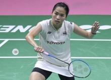 ทำได้! แบดหญิงไทย อัดจีนแชมป์ 14 สมัย เข้าชิงแชมป์โลก อูเบอร์คัพ ในรอบ 61 ปี!
