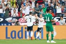 ชนะซะที! เยอรมันเฉือนซาอุหวิว หยุดสถิติไร้ชัยต่อเนื่อง