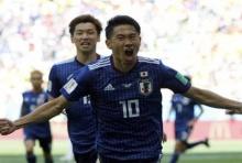 เอเชียทีมแรก!! ญี่ปุ่น ทำได้ เชือด 'โคลอมเบีย' 10 ตัว (มีไฮไลต์)