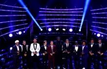 เด เคอาติดด้วย! ฟีฟ่าเผยโฉมทีมยอดเยี่ยมโลกปี 2018