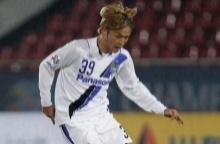 กัมบะ บุกทุบ โคฟุ 2-0 คว้าชัยนัดแรก