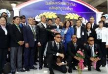 ซิโก้นำช้างศึกชุดใหญ่ถึงไทยหลังเก็บ6แต้มเต็มคัดบอลโลก