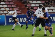 ช้างศึกไทย U-19 จัดหนักยิงถล่ม มาเรียนา เบาๆแค่  7-0!!