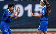 เจ๋งอ่ะ!! นักเตะสาวไทย U-16 ไล่อัดอิหร่าน ประเดิมศึกแชมป์เอเชีย!!