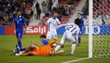 ช้างศึกแพ้ญี่ปุ่น 0-4 ฟุตบอล AFC-U23