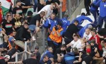 ศึกนี้ใหญ่หลวง!!กองเชียร์ปะทะเดือดก่อนเกมฮังการีฟาดแข้งไอซ์แลนด์
