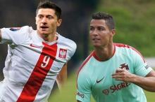 โปแลนด์ ฟูลทีม ดวลเดือด โปรตุเกส ที่ยังฝากความหวังไว้ที่ โรนัลโด