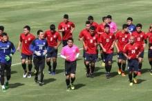 ซิโก้ หวังเปิดเกมรุกเอาชนะญี่ปุ่น ศึกบอลโลก