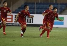 คนไทยได้แค่มองตาปริบๆ เวียดนาม ได้ตั๋วไปฟุตบอลโลกแล้ว..