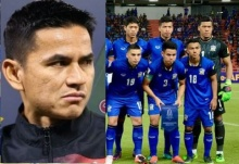 """เปิดโผ 11 ขุนพล """"ช้างศึก"""" ทีมชาติไทยดวล เมียนมาร์ ฟุตบอล AFF Suzuki Cup 2016 วันนี้!"""