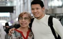 """""""ตอง กวินทร์"""" บินพักผ่อนเมืองไทยก่อนกลับช่วยลูเวนลุ้นคว้าตั๋วยูโรป้าลีก"""