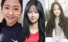 """เปิดสนามบอลลีกปลาดิบ กองหน้าหญิง """"มีนา"""" สาวเกาหลีฮอตสุด-แข้งญี่ปุ่นงามไม่แพ้กัน"""