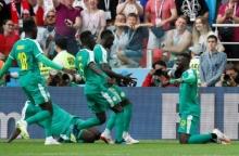เซเนกัล ประเดิมเฉือน โปแลนด์ เก็บ3แต้มฟุตบอลโลก2018