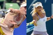 นักเทนนิสสาวคนดัง ประกาศหมั้นแฟนหนุ่ม