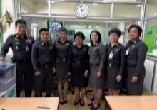 แชร์ภาพเมสซี่ เจ - ตั้ม ธนบูรณ์ ในชุดตำรวจ!