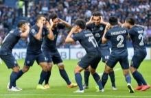 ชนะแต่เจ็บปวด!!! บุรีรัมย์ ถล่ม กว่างโจว 5-0 ร่วงแบ่งกลุ่มเอเอฟซี