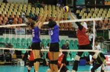 ตบสาวไทยชนะอิหร่านลิ่วตัดเชือกญี่ปุ่น