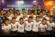 ใครกันที่ยิงฟรีคิก 30 หลา เข้าประตูฟิลิปปินส์ เมื่อวาน ในศึก AFF U19